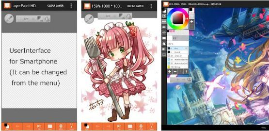 best drawing apps for android free